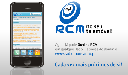 RCM NA VANGUARDA DA ERA DIGITAL