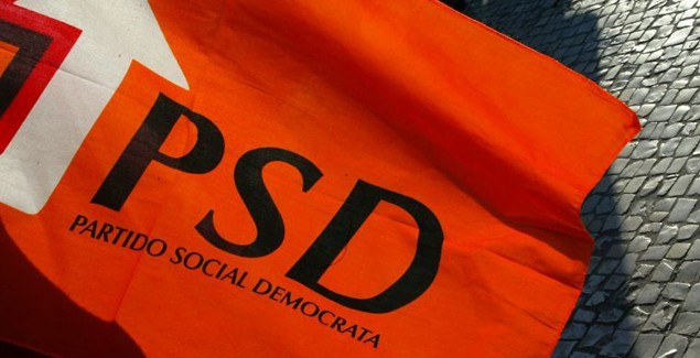 "DISTRITAL DO PSD ACUSA GOVERNO E PS LOCAL DE ""OPORTUNISMO POLITICO"""
